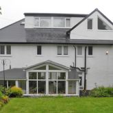 Residential Building Work - Refurbishment, Extension, Conversion