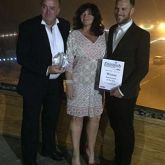 Exmouth Best Business 2016 Award
