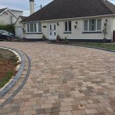 Residential Building Work - Block Paving