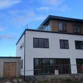 Residential Building Work - New Build