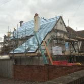 Residential Building Work - Roofing